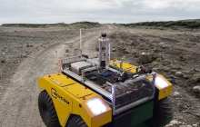 Training that will permit autonomous robot agents to reason and adapt to changing battlefield conditions