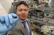 The world's fastest and most powerful optical neuromorphic processor for artificial intelligence operates faster than 10 trillion operations per second