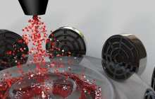 Using sound to shape the future of printing has far reaching implications