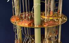 The way to pack a million qubits into a quantum computer rather than just a few thousand