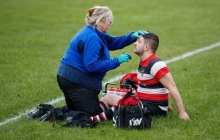 A new method to diagnose concussion using saliva