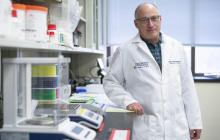 A new COVID-19 vaccine could provide protection against existing and future strains of COVID-19 and other coronaviruses