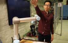 Robots become more aware of human co-workers allowing more safely and efficiency on the work floor
