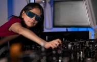 A new thin-film technology that allows people to see clearly in the dark could revolutionize night-vision