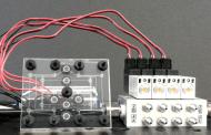 Pneumatic RAM: Air-powered computer memory for soft robots