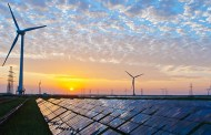 Wind and solar power development has to increase dramatically to meet climate change threats