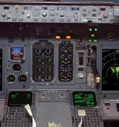 aircraft instrument wiring [ 2500 x 931 Pixel ]