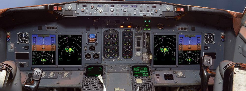medium resolution of aircraft instrument wiring