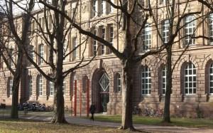 HFT Stuttgart