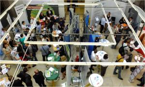 KITT 2015 - Kontakttag Wirtschaft - Hochschule