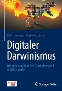 Buch Digitaler Darwinismus