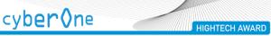 CyberOne Hight-Tech-Award 2015 - Innovative Geschäftskonzepte gesucht