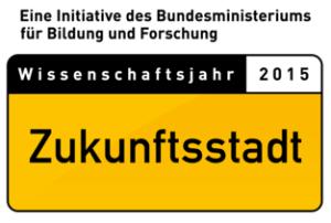 Wissenschaftsjahr 2015: Zukunftsstadt