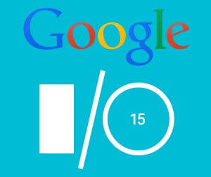 Google I/O 2015 in San Francisco