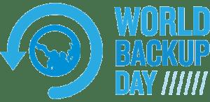 World Backup Day 2015 am 31.3.2015