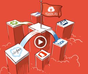 elastic.io - Eine Drag-and-Drop Cloud-Integrationsplattform