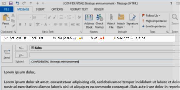 MailScout: EMails zielgerichtet und effizient nutzen