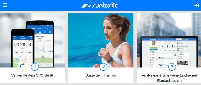 Fitness-Company Runtastic für 220 Mio. von Adidas übernommen