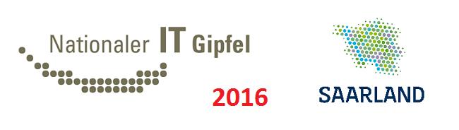 Nationaler IT-Gipfel 2016 findet im Saarland statt