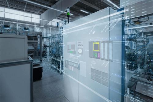 Flexible SIMATIC Controller von Siemens als Basis für Industrie 4.0