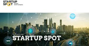 Startup Spot Baden-Württemberg