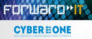 Hightech Summit BW 2016 - Forward IT und CyberOne