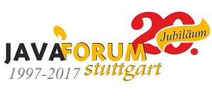 Java Forum Stuttgart 2017