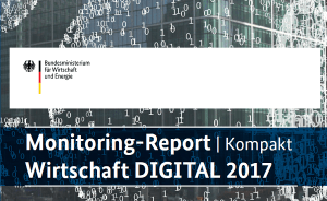 Monitoring-Report Wirtschaft DIGITAL 2017