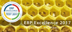 ERP Excellence Test 2017 von GPS