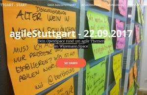 agileStuttgart 2017