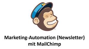 MailChimp - Marketing-Automation aus der Cloud