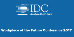 IDC Workplace of the Future 2017