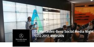 73. MBSMN am 13.12.2017