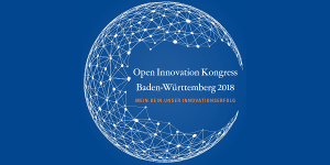 Open Innovation Kongress BW 2018