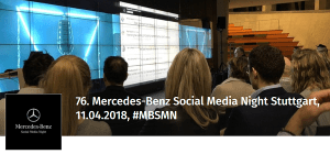 76. MBSMN - Digital Event Marketing und DSGVO