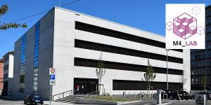 Transferprojekt M4_LAB an der HFT Stuttgart