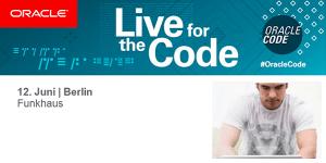 Oracle Code 2018 in Berlin