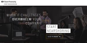 StartNearshoring.com – Portal zur Entscheidungsfindung bei Outsourcing- / Nearshoring-Entscheidungen
