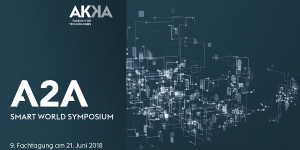 A2A Smart World Symposium 2018