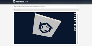Fabrikado.com - Individuelle Bauteile in der Cloud bestellender