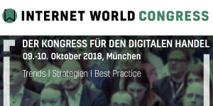 Internet World Congress 2018 in München