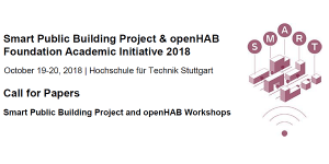 SPUB und openHAB Workshops in Stuttgart