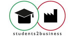 Students2Business - Das Vermittlungsportal für Top-Studierende