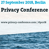 Privacy Conference 2018