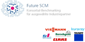 Future SCM Benchmarking des FIR