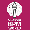 Signavio BPM World 2018