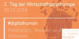 2. Tag der Wirtschaftspsychologie an der HFT Stuttgart