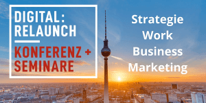 Digital:Relaunch 2019 in Berlin