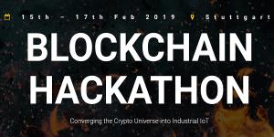 Blockchain Hackathon Stuttgart 2019 an der HFT