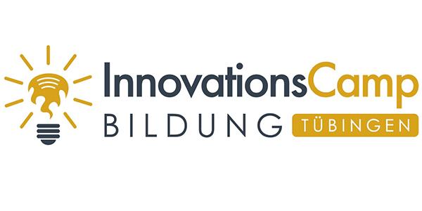Innovationscamp Bildung vom 15.-17.2.2019 in Tübingen #icbildung